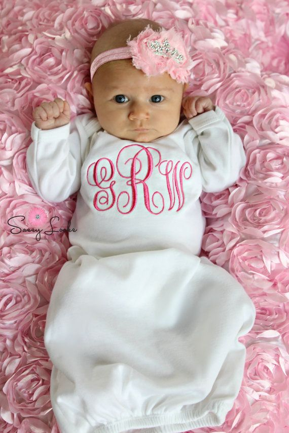 Newborn dresses for pictures