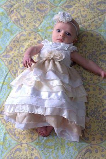 7 Cute Newborn Baby Girl Dresses Nursing Freedom