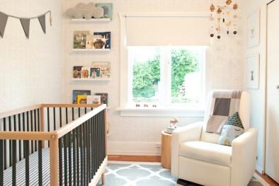 neutral nursery