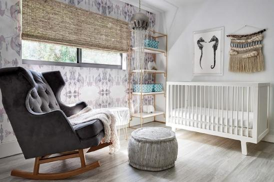 silver-jellyfish-chandelier-nursery