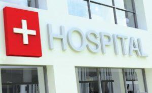 HOSPITALS IN LAGOS