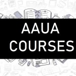List of Accredited AAUA Courses and Entry Requirements 7