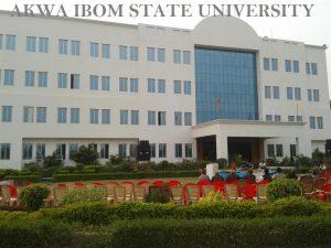 Akwa-Ibom State University - AKSU JAMB Cut Off Mark for All Courses 2020/2021 Academic Session 1