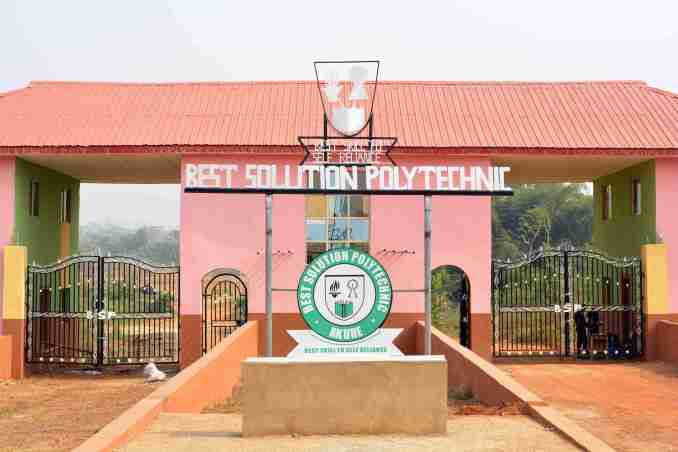 Best Solution Polytechnic JAMB Cut Off Mark for All Courses 2021/2022 Academic Session 1