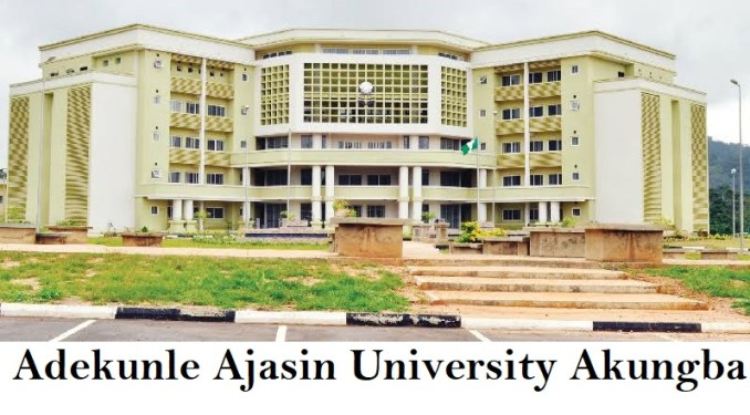 AAUA School Fees For Fresh & Returning Students [year]/[nyear] Academic Session 1