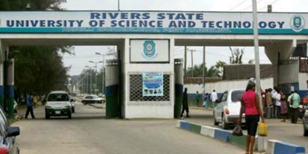 RSU Post UTME Screening Admission Form [year]/[nyear] Session – How To Apply 1