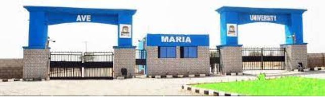 Ave Maria University(AMU) Post UTME Screening Result [year]/[nyear] Session – How To Check 1