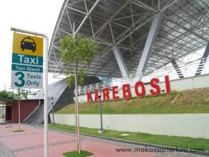 Lapangan Karebosi (foto : makassarterkini)