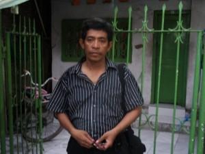 Makam dua sejoli Datumuseng dan Maipadeapati (foto2 dok pribadi Nur Terbit