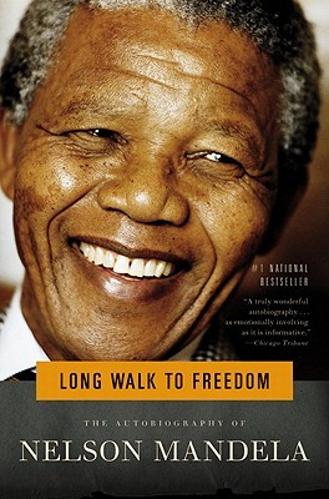Long Walk To Freedom | Nelson Mandela