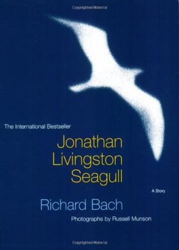 Jonathan Livingston Seagull | Richard Bach