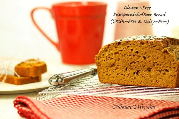 Gluten-Free-Pumpernickel-Beer-Bread