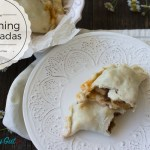 Grain Free Everything Empanadas {Dairy Free}