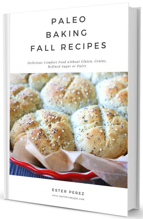 Paleo Baking ebook cover