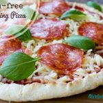 Grain Free Everything Pizza