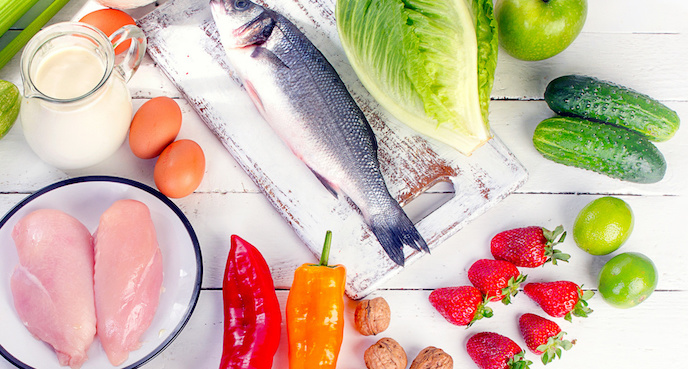 What foods to eat on the Keto Diet?