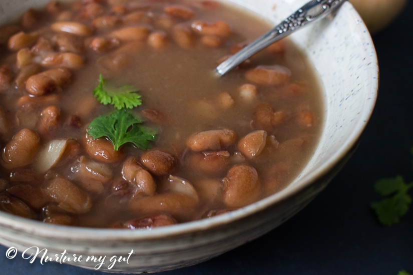 Ultimate Instant Pot Pinto Beans