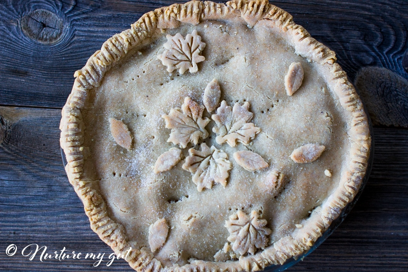 Ultimate Gluten-Free Flakey Pie Crust Recipe