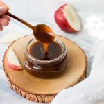 Ultimate Paleo Salted Caramel Sauce
