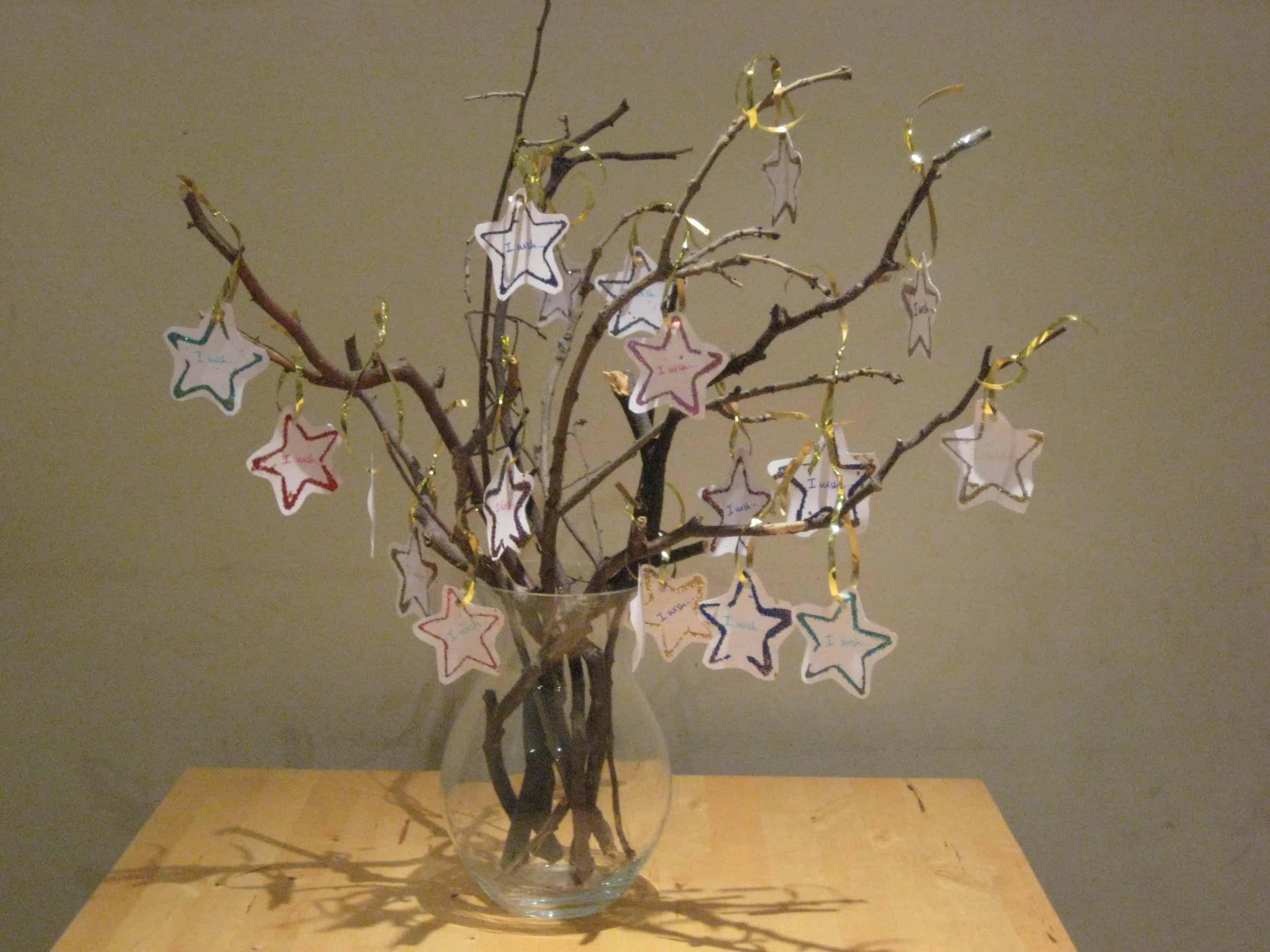 Make a Wish Tree  NurtureStore