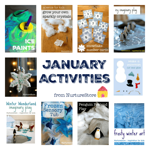 January 2016 NurtureStore News NurtureStore