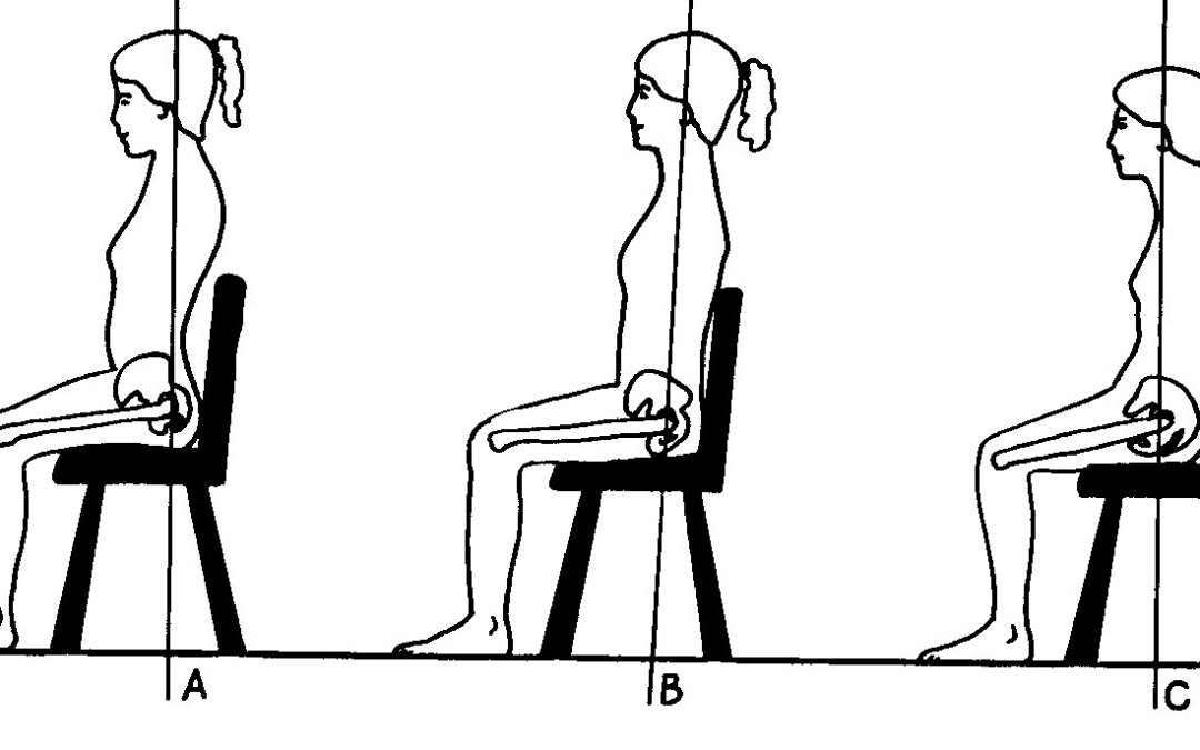 Mitigating Postural Strain Part 1: Managing Strain to Minimize Pain