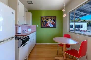 Room 6 Kitchen