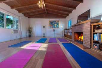 Yoga Room 2