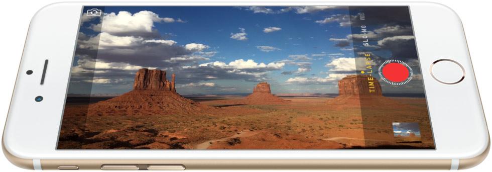 iPhone 6 lebih Gedhe Baterainya