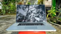 WTS MacBook Pro 17inch i7 Late 2011