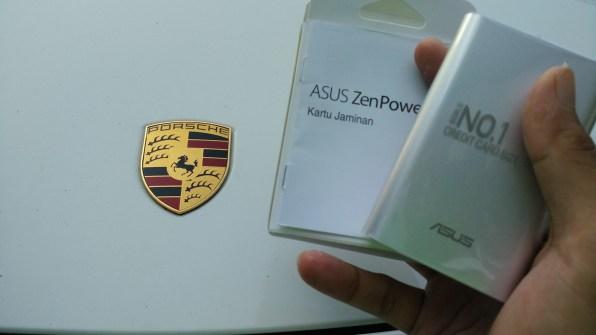 Asus ZenPower 10050mAh