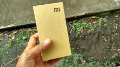 Bungkus Xiaomi RedMi 2 sangat Khas