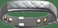 Jawbone UP3 Silver