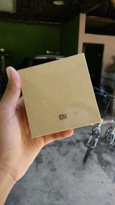 Mi Band Indonesia Unboxing