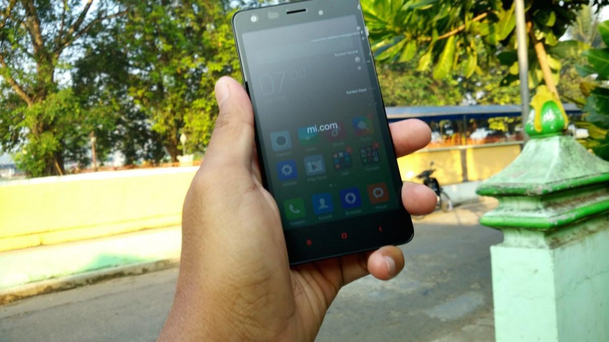 Xiaomi RedMi 2 Ponjong Indonesia