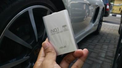ZenPower Mungil tapi powerful