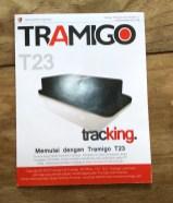 Manual Tramigo T23