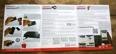 Panduan Installasi Tramigo T23