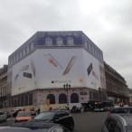 Promo iPhone 6s di Sudut Kota Paris