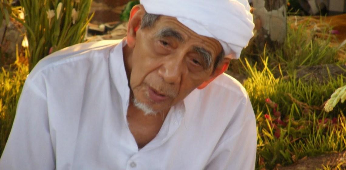 Kyai Maimum Zubar