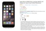 Salah Satu Contoh Apple iPhone 6 Refurbished