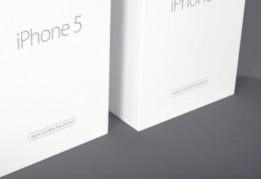 Sertifikat Resmi dari Apple Pre Owned iPhone