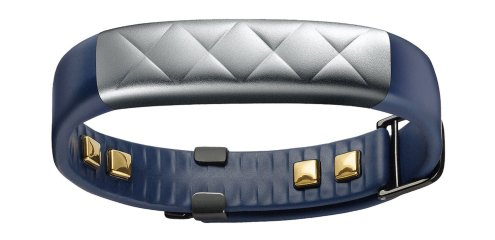 Jawbone UP3 Warna Biru Beige