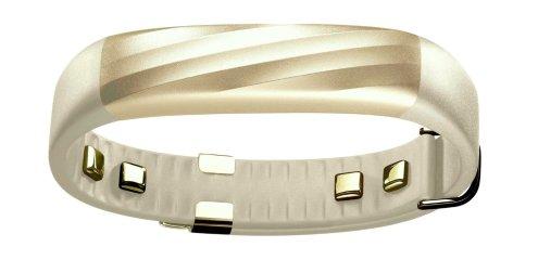 Jawbone UP3 warna Emas