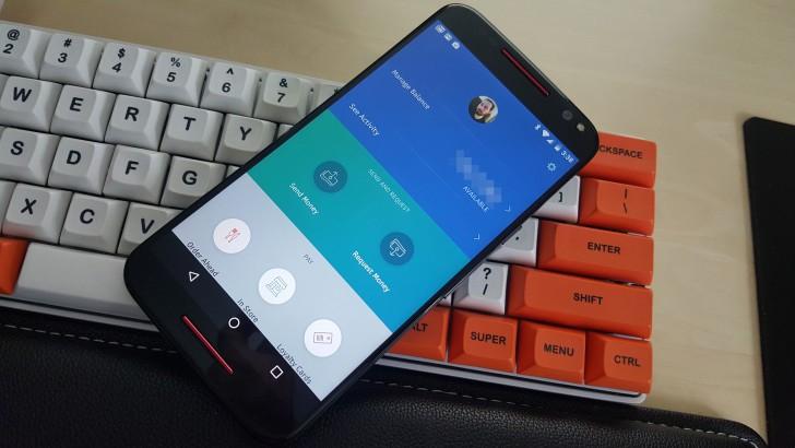 PayPal v6.0 hadir di Android