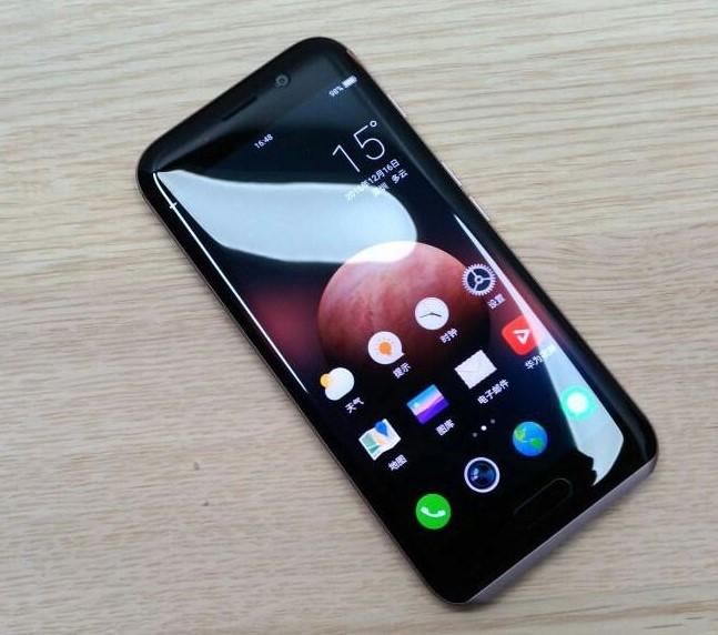 Inilah Huawei Honor Magic Gadget