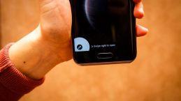 Menu Shortcut Huawei Honor Magic