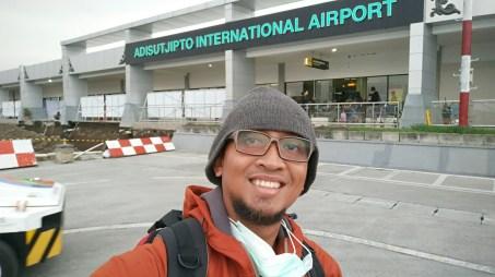Kembali ke indonesia #awardtrip2017