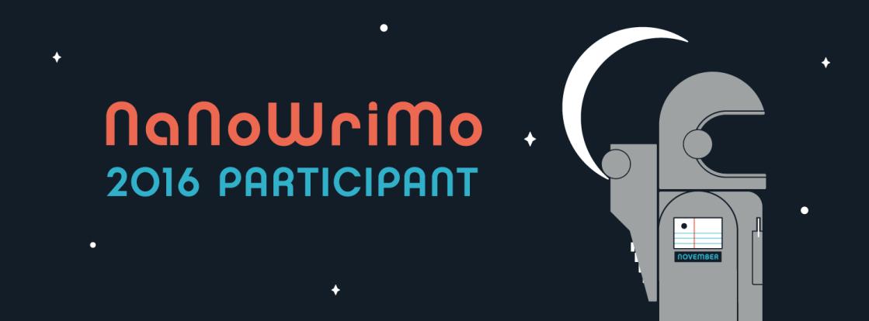 nanowrimo writing challenge