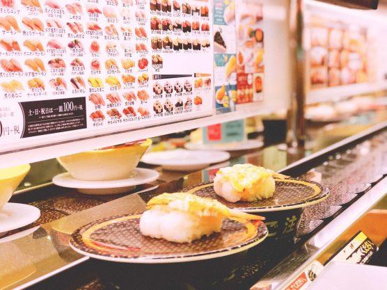 hamazushi sushi